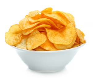 Quick Chips
